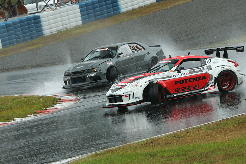 FORMULA DRIFT JAPAN Rd.5 Okayama International Circuit追加
